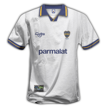 1993 - Alternativa